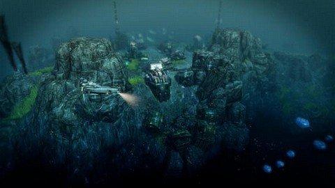 Anno 2070: Deep Ocean Add-On ab sofort verfügbar
