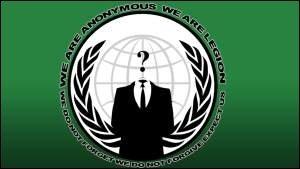 Anonymous -  Die Hacktivisten triumphieren gegen Kinderpornografie