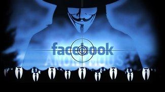 Anonymous vs. Facebook - 5. November 2011 - Kommt der Angriff auf Facebook?