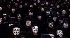 Anonymous vs. Facebook - Kritik von oben - Vermeintliche Aktion nur ein Fake