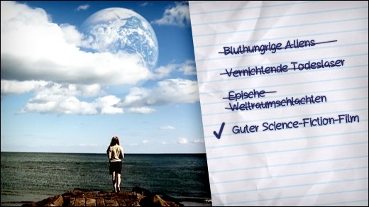 Another Earth: Kinokritik - Science Fiction lebt!