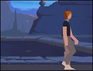 Another World - iOS Version hat einen Termin