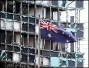 Anschlag auf australische Botschaft