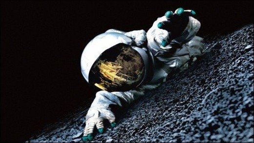Apollo 18: Kinokritik - Alien als &quot&#x3B;found footage&quot&#x3B;-Horror