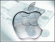 Apple gibt erfreuliche Verkaufszahlen bekannt