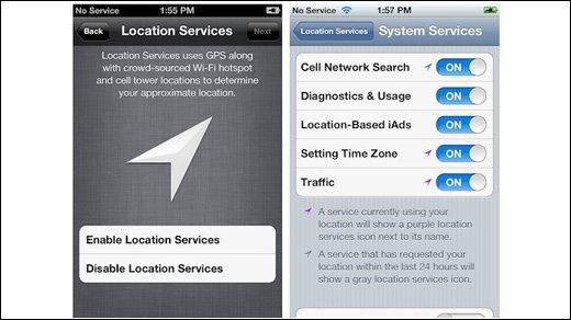 Apple - iOS 5 Beta 3 erschienen