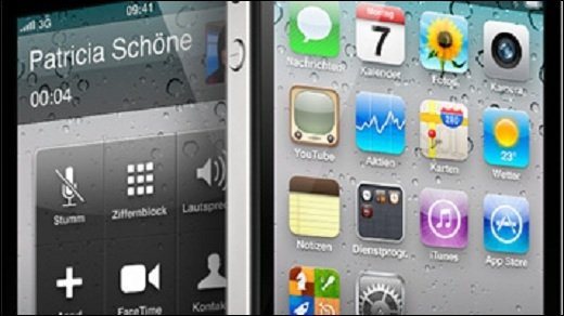 Apple iOS5 - Nächste Beta veröffentlicht, Jailbreak aber auch