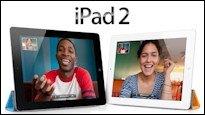 Apple iPad 2 - Im Test: Die neue Referenz auf dem Tablet-Markt?