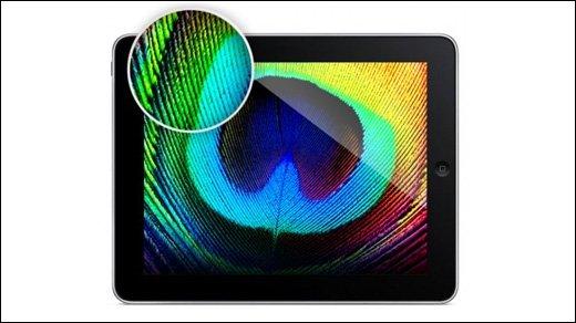 Apple  - iPad 2 Plus soll noch 2011 erscheinen