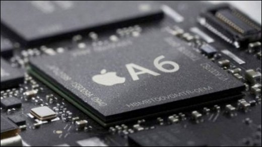 Apple iPad - Wird der A6-Prozessor von TSMC produziert?