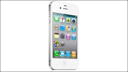 Apple - iPhone 5 und iPhone 4S erscheinen im September