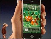Apple: iPhone mit bis zu 8 Stunden Sprechzeit