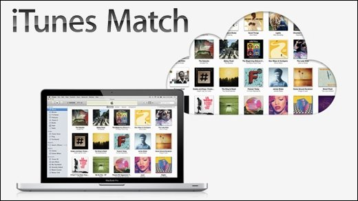 Apple iTunes - Neue Beta bringt iTunes Match