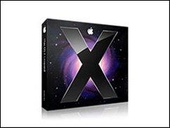 Apple kündigt Mac OS X 10.5 offiziell an