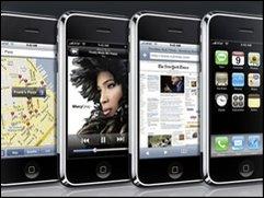 Apple kündigt SDK für iPhone und iPod touch an
