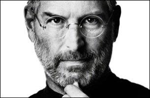 Apple - Offizielle Steve Jobs-Biografie in Arbeit