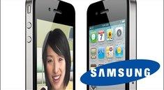 Apple - Samsung will Verkauf des iPhone 4S in Frankreich und Italien stoppen