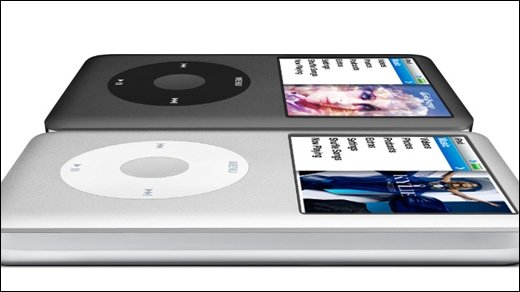 iPod classic: Hohe Gebrauchtpreise nach Einstellung