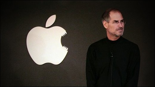 Apple sucht Nachfolger für Steve Jobs? - Apples erkrankter Gründervater und CEO soll offenbar ersetzt werden