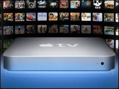 Apple TV mit größerer Festplatte und Youtube-Unterstützung