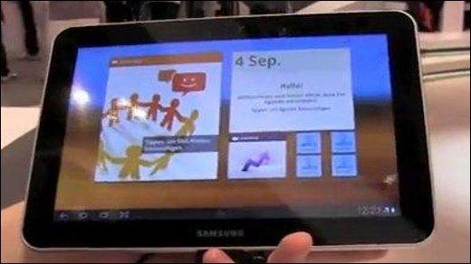 Apple vs Samsung - Nächste Runde: Samsung legt Berufung ein
