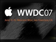 Apple: WWDC-Keynote startet um 19 Uhr