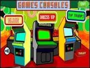 Arcade Helden bei PLAY mit Pacman, Megaman und Co.