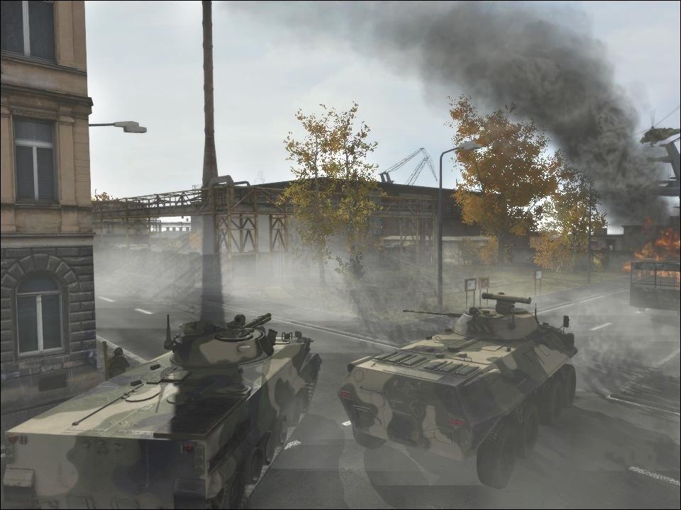 Armed Assault 2 - Neue Screenshots