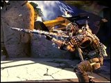 Army of Two: The 40th Day - Trailer zur Waffen-Modifizierung