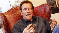 Arnold Schwarzenegger - Na endlich: Der nächste Film steht fest!