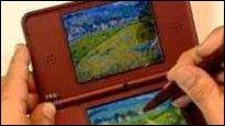 Art Academy - Nintendo DS soll amerikanischen Schülern den Kunst-Unterricht schmackhaft machen