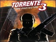 Asi-Cop auf Gangsterjagd: Torrente 3 (PS2)