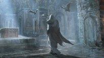 Assassin's Creed - Artwork-Ausstellung in München