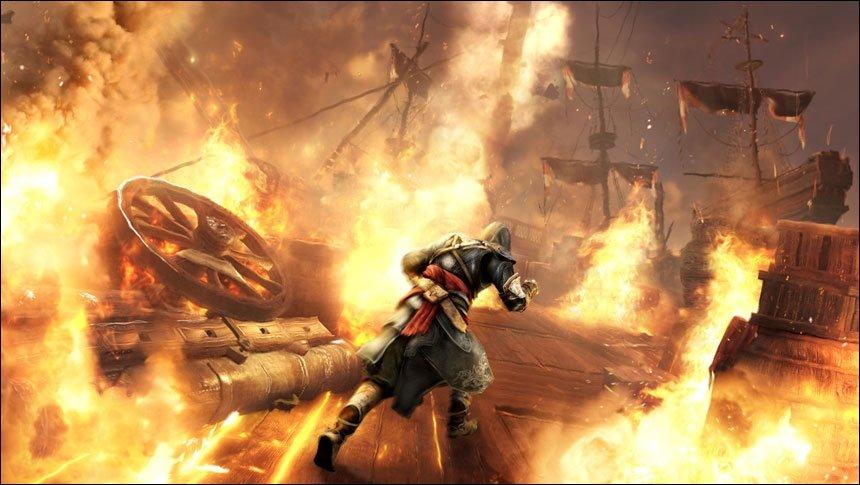 Assassin's Creed: Revelations - Brutale Assassinen im Multiplayer-Trailer