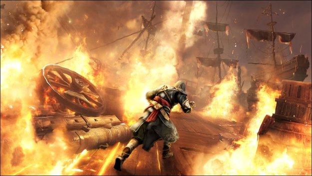 Assassin's Creed - Revelations: Sechs neue Maps für den Multiplayer-Modus