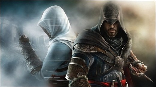 Assassin's Creed - Revelations: Mediterranean Traveller Map Pack kommt am 24. Januar