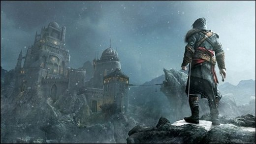 Assassin´s Creed: Revelations - Altair, Ezio und Desmond im neuen Trailer