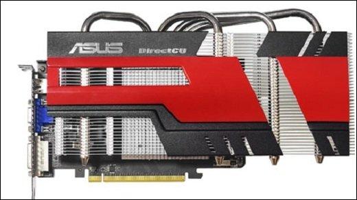 ASUS - Lüfterlose Radeon HD6770 von ASUS für 129 Euro noch diesen Monat erhältlich