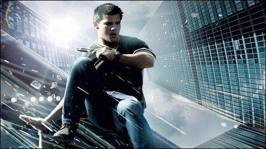 Atemlos - gefährliche Wahrheit - Team Lautner? Ab jetzt Team Bourne!