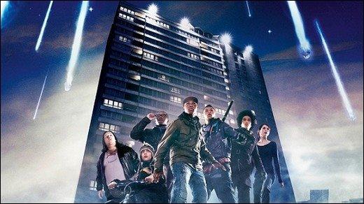 Attack the Block: Kinokritik - Inner City vs. Outer Wuschel-Critters