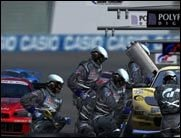 Auf der Pole-Position bei P3: Gran Turismo 5 Prologue