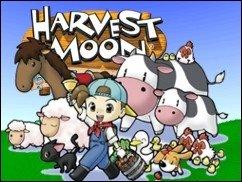 Auf die Kuh gekommen mit Harvest Moon: Magical Melody!