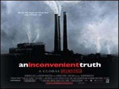 Auf DVD: Eine unbequeme Wahrheit