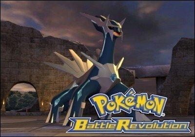 Auf in den Kampf - mit Pokémon Battle Revolution!