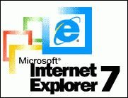 Aufruf zum Boykott des Internet Explorers