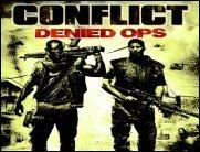 Aus vier mach zwei: Conflict - Denied Ops