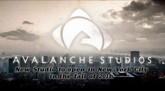 Avalanche Studios - Neues Studio wohl bald mit Ex-Kaos Mitarbeitern