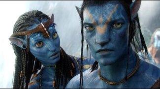 Avatar 2 - James Cameron über Titanic 3D, Avatar 2 &amp&#x3B; 3