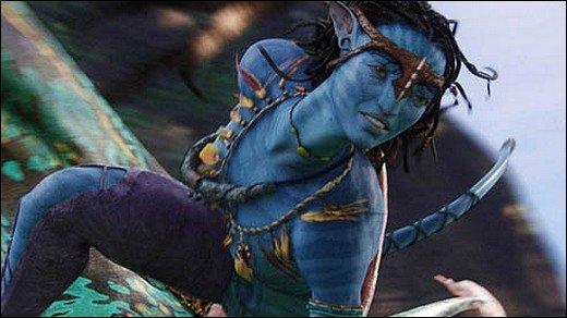 Avatar - Bekommt seinen eigenen Disneyland-Ride