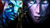 Avatar vs. WOW - Der erfolgreichste Film gegen das erfolgreichste Spiel